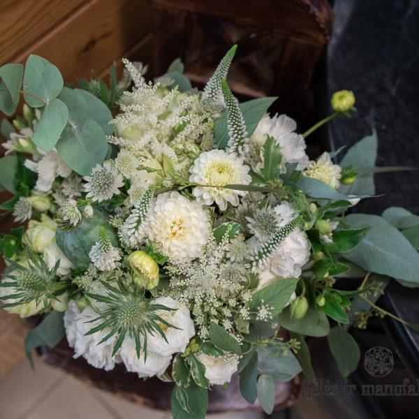 puokštė nuotakos bridal wedding bouquet flowershop