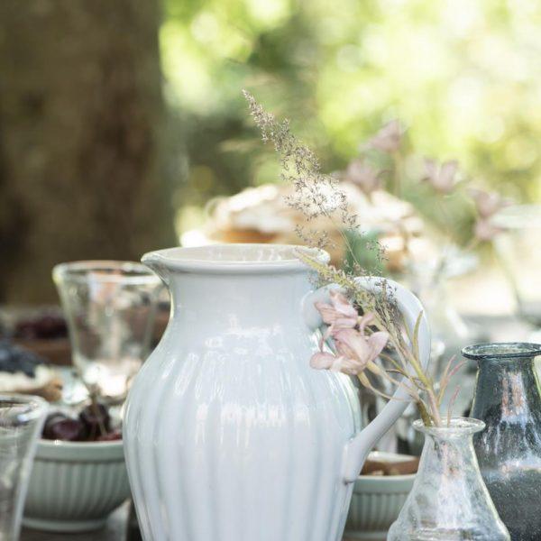 mynte mug stillwater pitcher gėlės ir manufaktūra iblaursen