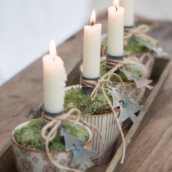 christmas kalėdos papuošimas decor žvakidė lantern žvakė candleholder pot mug cup puodelis gėlės ir manufaktūra casablanca iblaursen 1578-99