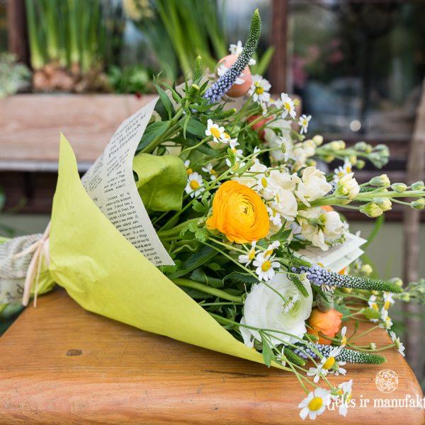 field flowers bouquet pievų lauko gėlių puokštė pievų gėlės ir manufaktūra