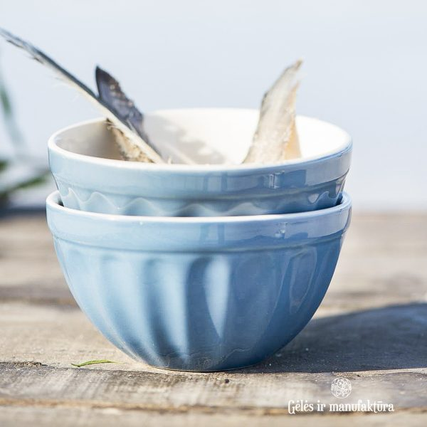 bowl musli dubenelis mug puodelis blue mėlynas nordic sky mynte cup 2078-13 iblaursen gėlės ir manufaktūra