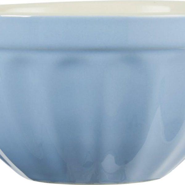 musli bowl dubenėlis blue mėlynas nordic sky mynte cup plate 2078-13 iblaursen gėlės ir manufaktūra