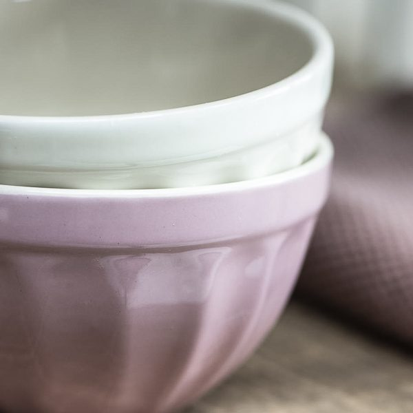 musli bowl ceramic dubenėlis baltas pure white mynte 2078-11 iblaursen gėlės ir manufaktūra
