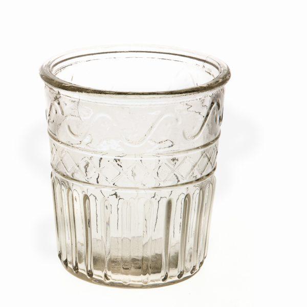 Žvakidė vaza vase candleholder 259417 TT