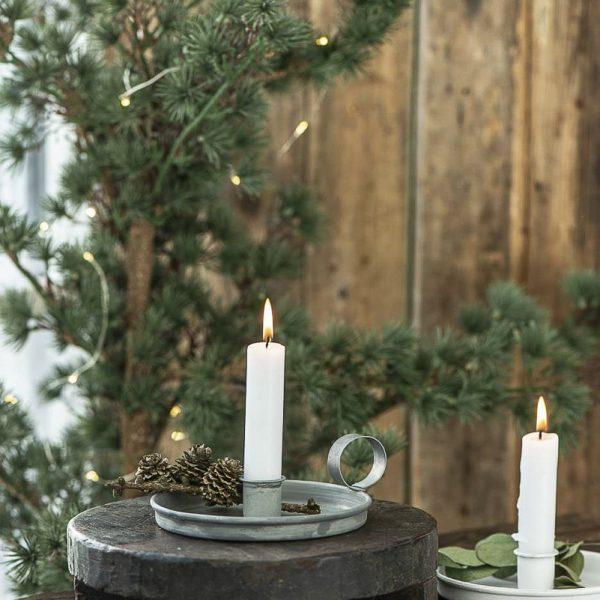 christmas kalėdos žibintas žvakidė lantern žvakė candleholder gėlės ir manufaktūra iblaursen 5719-11