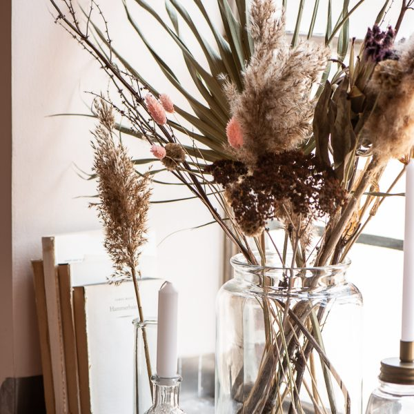 vaza vazelė glass žvakidė candleholder gėlės ir manufaktūra iblaursen vases 0245-00 flowershop