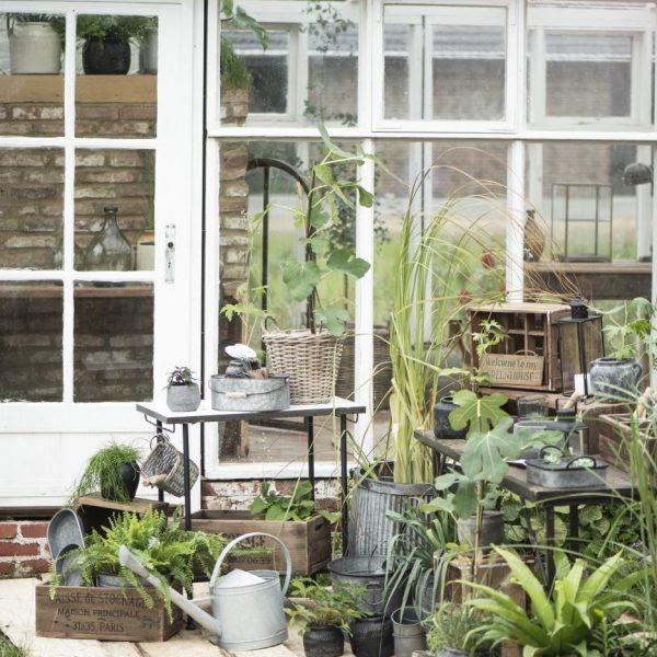 vazonas-pot-metal-urban-garden-basket rustic vintage metalinis didelis-augalams-krepšys pintas sodo augalai gėlės-ir-manufaktūra