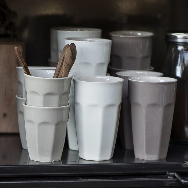mug caffe latte cup mynte puodukas puodelis gėlės ir manufaktūra iblaursen 2042