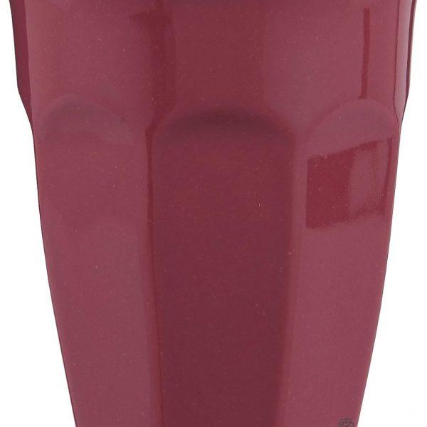 mug caffe latte mynte blackberry parfait puodelis gervuogių spalvos gėlės ir manufaktūra iblaursen 2042-65